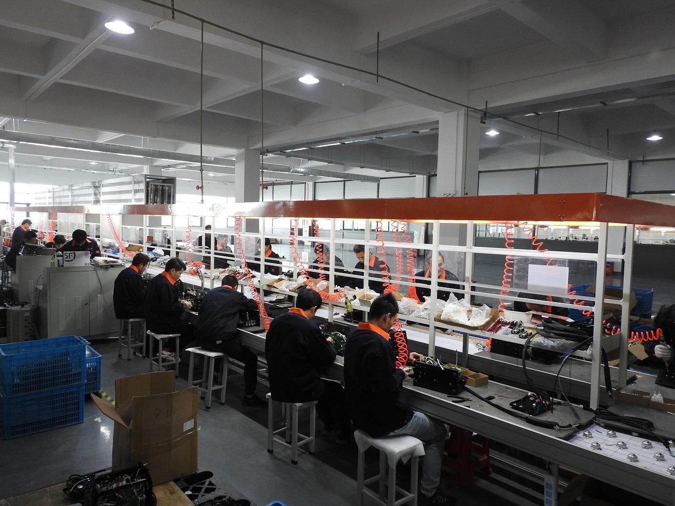 中山威爾泰克智能設備有限公司_才通國際人才網_job001.cn