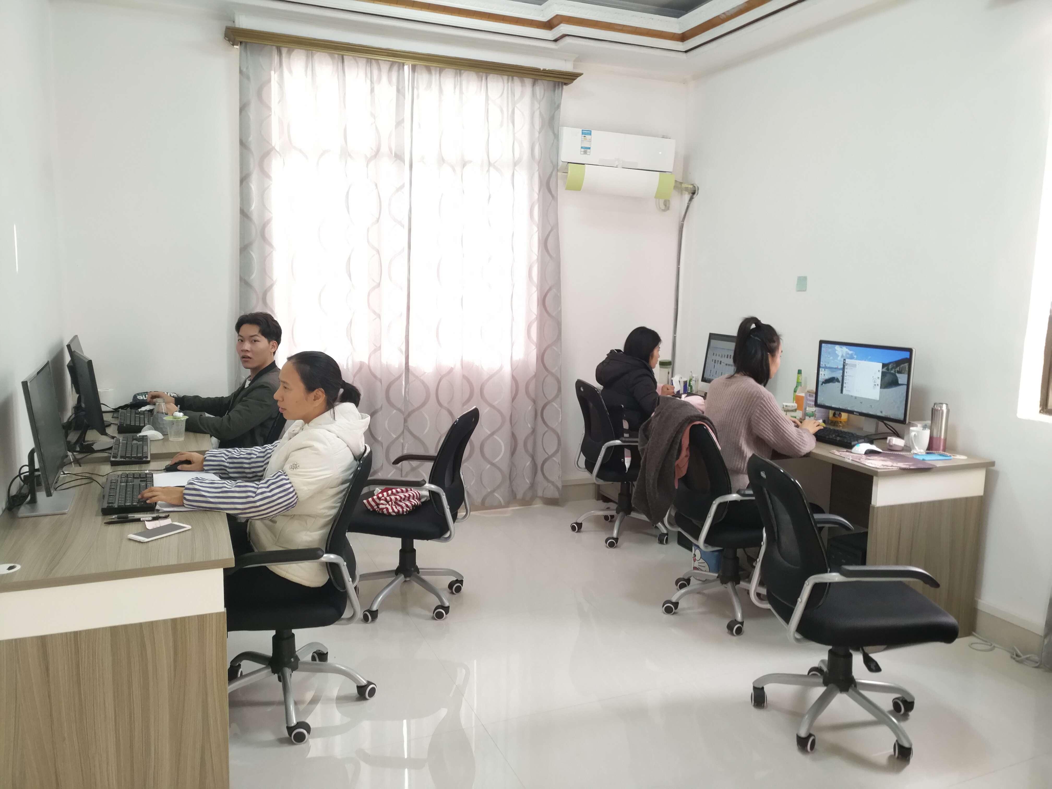中山市云溪服饰有限公司_才通国际人才网_job001.cn
