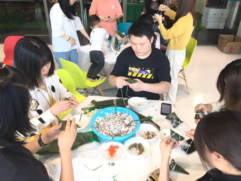 中山市古镇舞泡网络科技服务中心_才通国际人才网_job001.cn