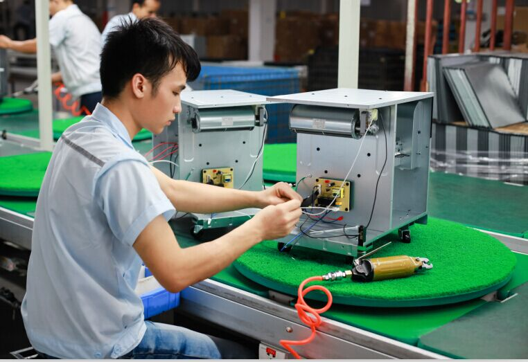 广东美格尔电器科技实业有限公司_才通国际人才网_job001.cn
