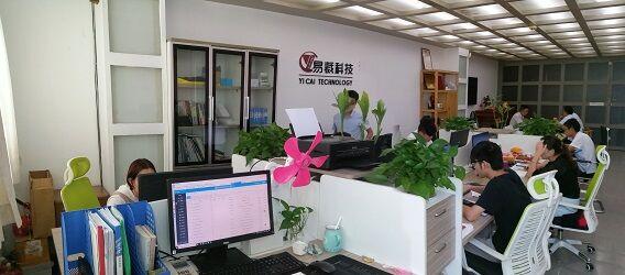 广东易裁科技有限公司_才通国际人才网_job001.cn