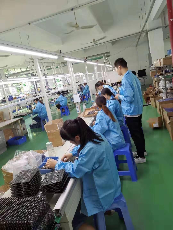 中山市富创电子有限公司_才通国际人才网_job001.cn