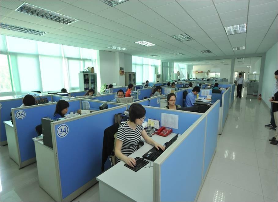 莎丽科技股份有限公司_才通国际人才网_job001.cn