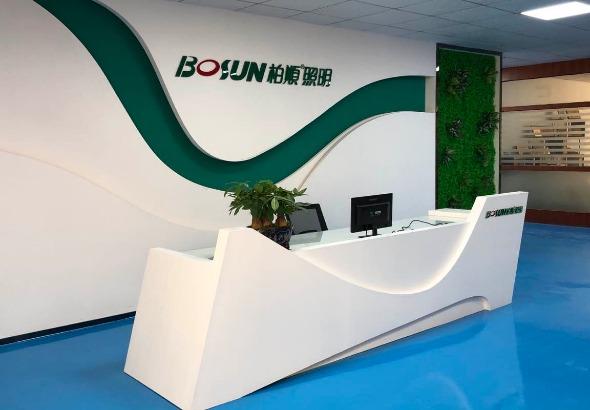 中山市柏顺照明电器有限公司_才通国际人才网_job001.cn