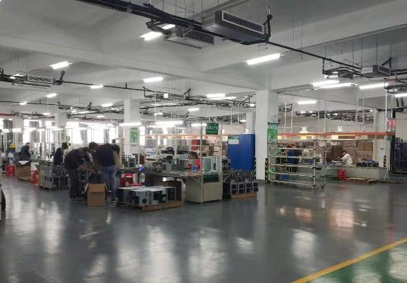 中山高木電子科技有限公司 _才通國際人才網_www.kwujz.com