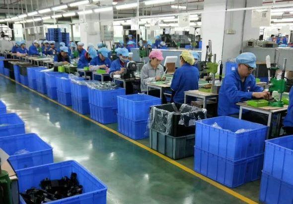 中山市展逸塑料制品有限公司_才通國際人才網_job001.cn