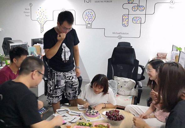 中山市迈度广告装饰有限公司_才通国际人才网_job001.cn