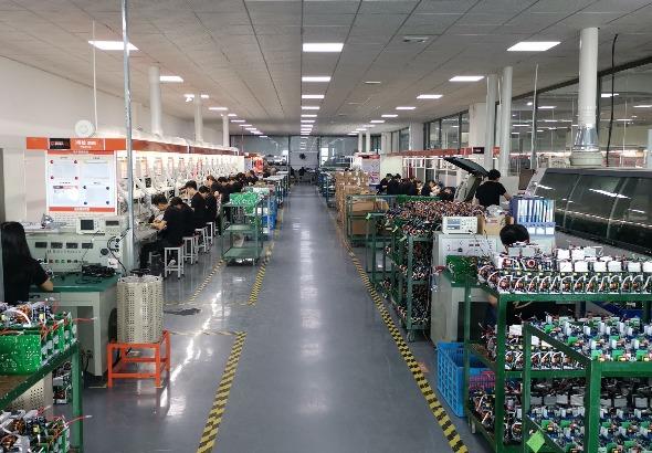 广东联洋科技有限公司_才通国际人才网_job001.cn