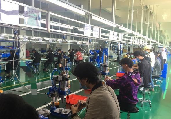 中山市万鸿电器科技有限公司_才通国际人才网_job001.cn