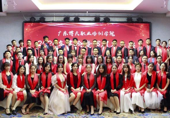 廣東博大職業培訓學院_才通國際人才網_www.kwujz.com