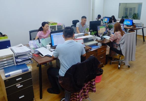 廣東金美達電子信息科技有限公司_才通國際人才網_job001.cn