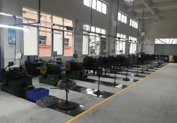 中山市华米金属制品有限公司_才通国际人才网_job001.cn