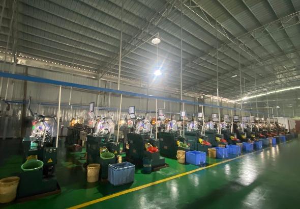 中山市键凯五金制品有限公司_才通国际人才网_job001.cn