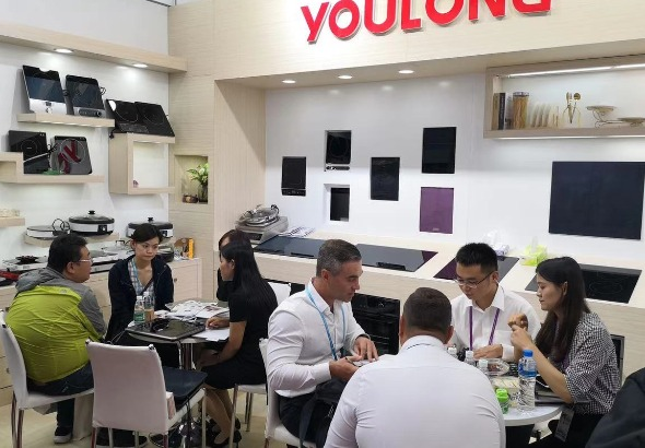 中山市跃龙厨房电器有限公司(跃龙电器)_才通国际人才网_job001.cn