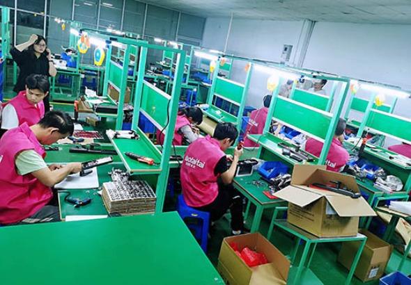 中山市华力通电器有限公司_才通国际人才网_job001.cn