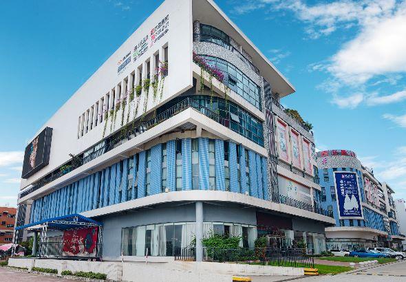 中山市大象无形环境艺术工程有限公司_才通国际人才网_job001.cn
