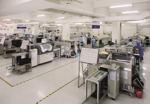 铁将军汽车电子股份有限公司_才通国际人才网_job001.cn