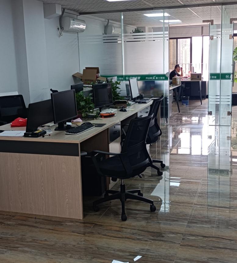 中山市富士智能系统有限公司_才通国际人才网_job001.cn