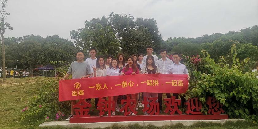 中山市远鑫企业管理有限公司_才通国际人才网_job001.cn